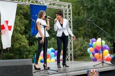 Румяна Коцева, Стефани Петкова